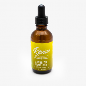 Revie Arthritis 1000MG